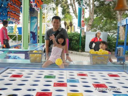 Ocean Park 15