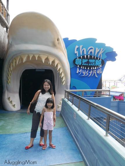 Ocean Park 16