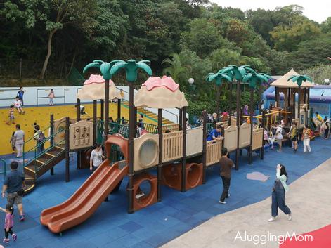 Ocean Park 33