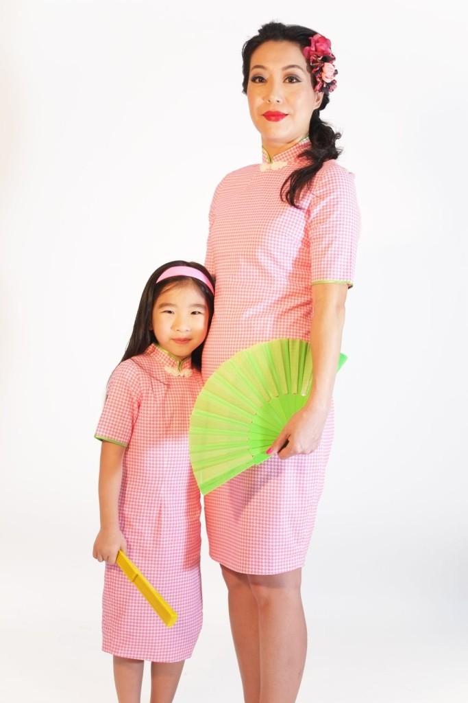 Little Qipao 02