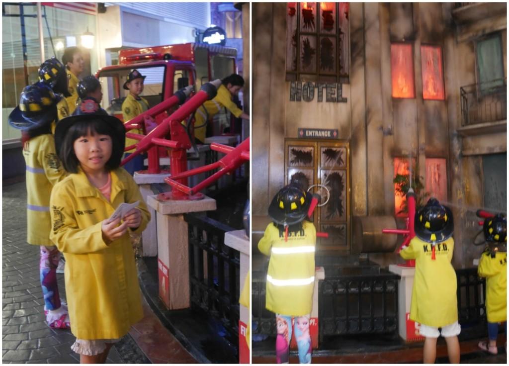 KidZania Bangkok 07