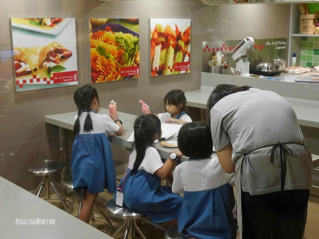 KidZania Bangkok 10