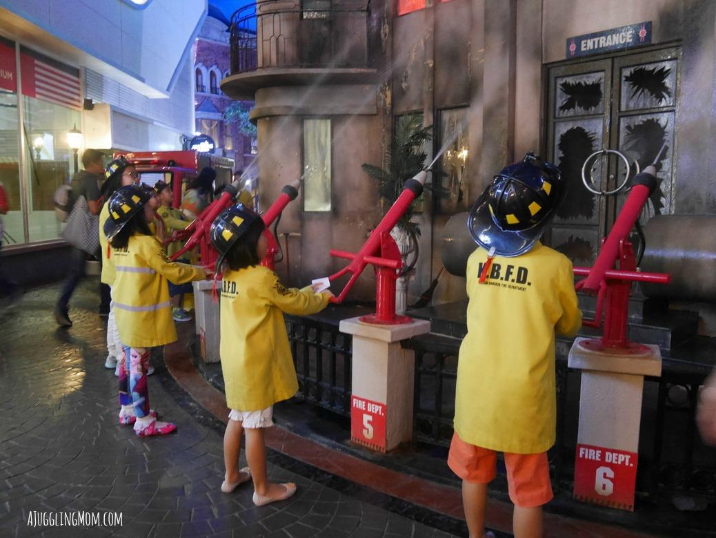 KidZania Bangkok 08