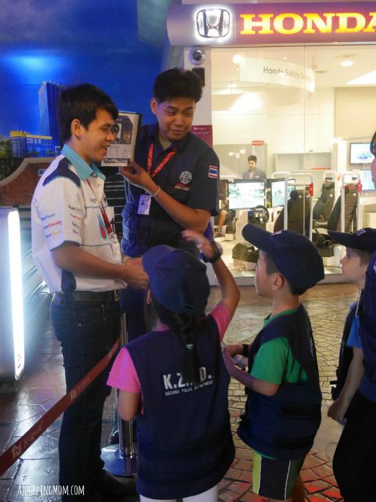 KidZania Bangkok 12