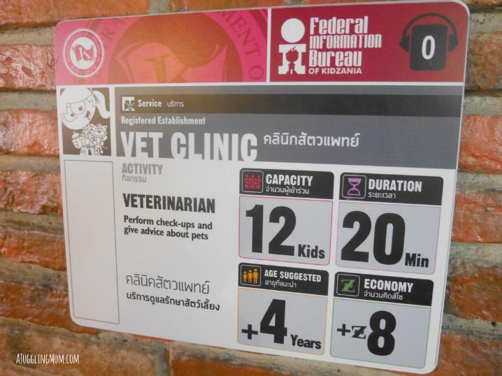 KidZania Bangkok 17