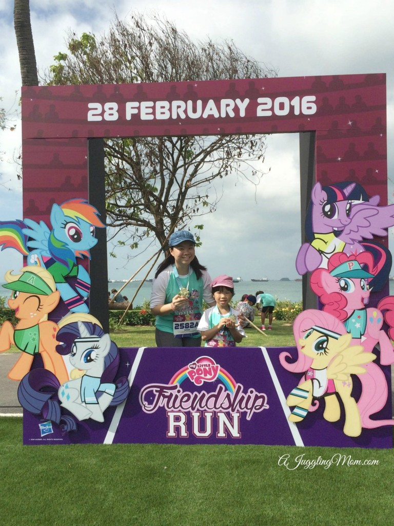 My Little Pony Friendship Run 08
