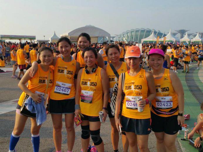 First 10km 02