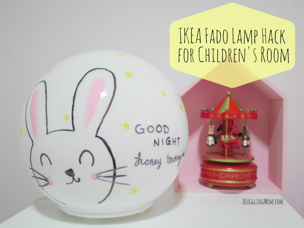 IKEA Fado Lamp 01