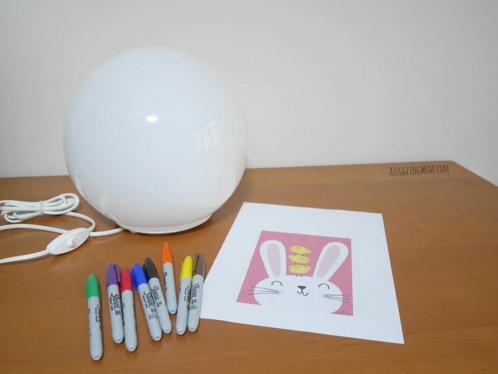 IKEA Fado Lamp 04