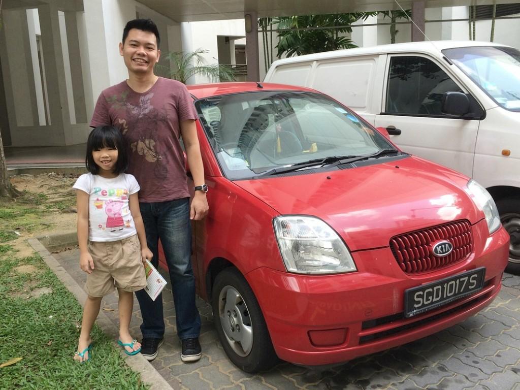 Car Free Sunday 001
