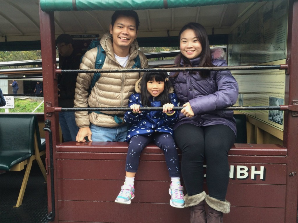 Puffing Billy 09